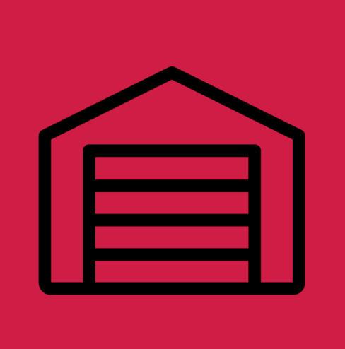 Logistik Garage